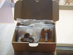 焼き菓子ボックス