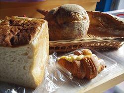 食パンなど